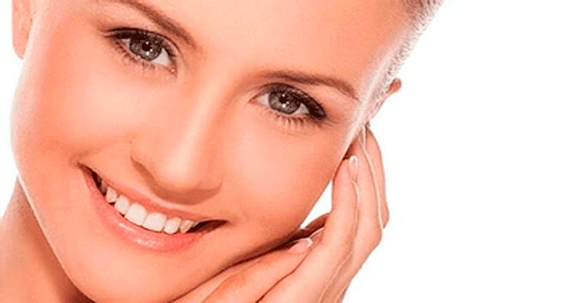 Imagen Reglas básicas para mantener una piel joven e hidratada