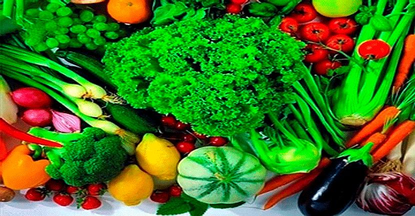 Imagen 7 alimentos diuréticos que te ayudan a evitar la retención de líquidos