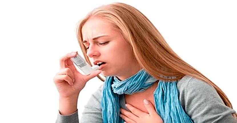 Imagen ¿Sabes qué es el Asma?