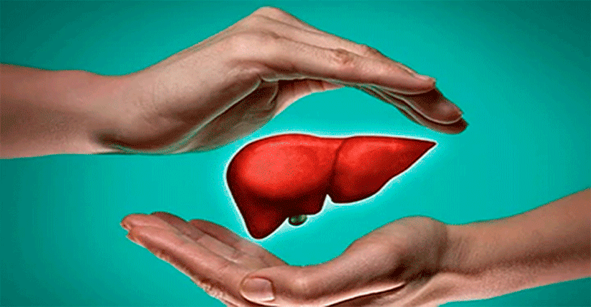 Imagen Aumenta en México la mortalidad por cáncer hepático