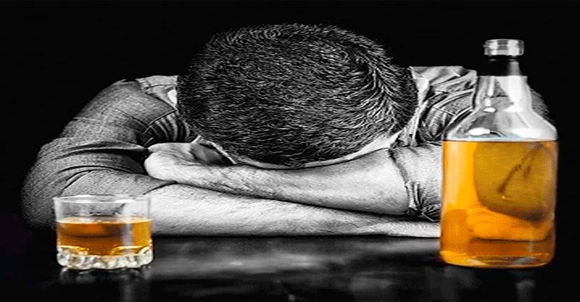 Imagen Alcohol la droga más consumida en el mundo
