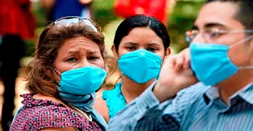 Imagen Lanza Secretaría de Salud Aviso Epidemiológico. Nuevo Coronavirus