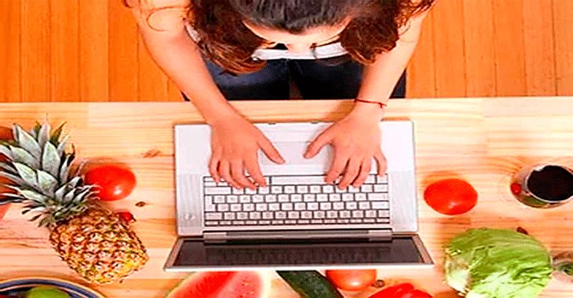 Imagen Las dietas más buscadas por los mexicanos en internet
