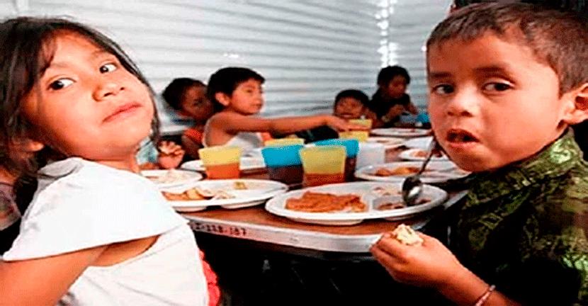 Imagen Vitaminas necesarias para prevenir anemia en niños mexicanos