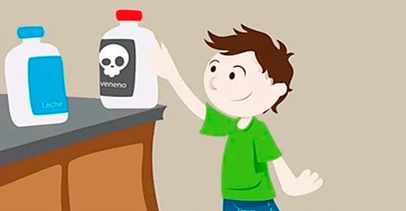 Imagen Prevención de accidentes en niños