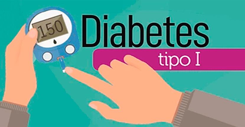 Imagen La diabetes tipo 1 no es causada por malos hábitos alimenticios