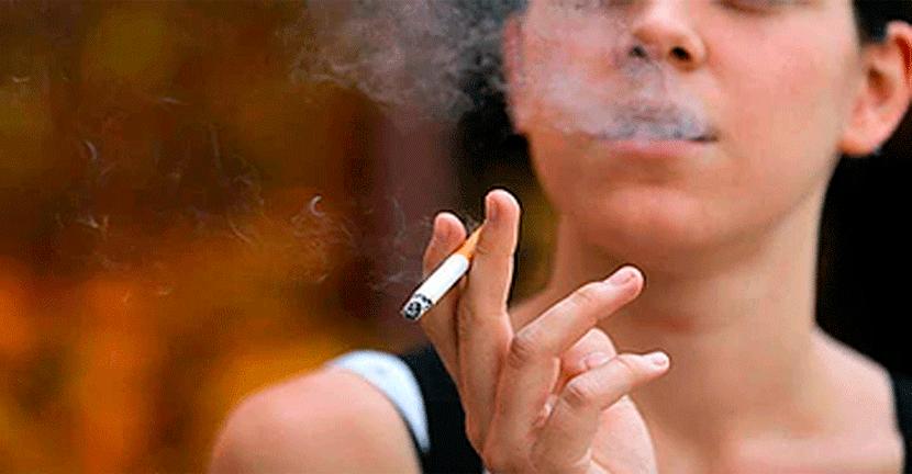 Imagen Consejos para no fumar durante la pandemia del SARS-CoV-2