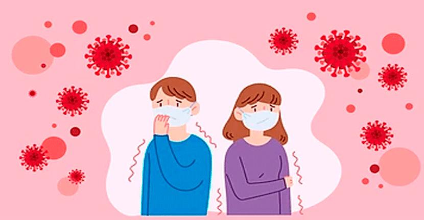 Imagen La mejor defensa en esta pandemia de COVID-19 es tu sistema inmunológico