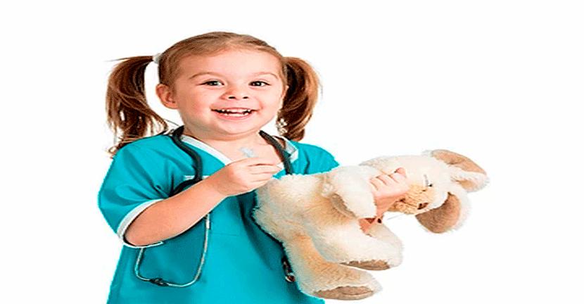 Imagen Importancia de la vacunación infantil