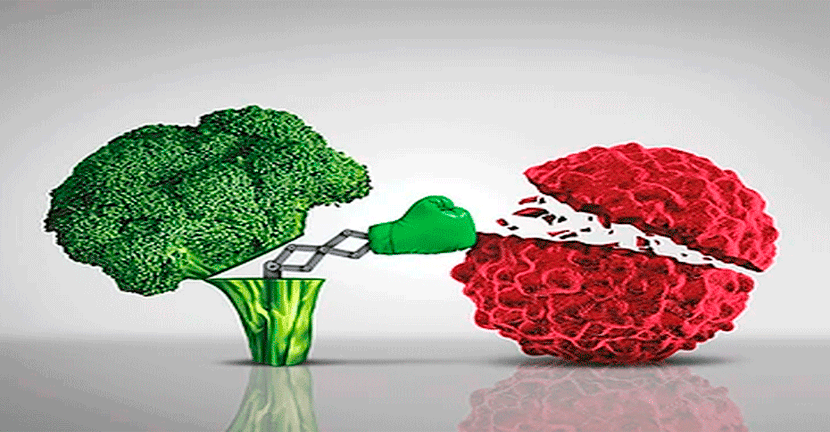 Imagen Nutrimentos y el Sistema Inmune