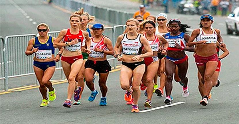 Imagen Desgaste articular en maratonistas.