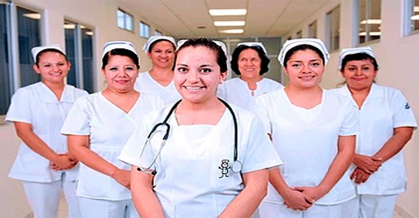 Imagen Día de la Enfermera y el Enfermero, pilares fundamentales en el área de salud