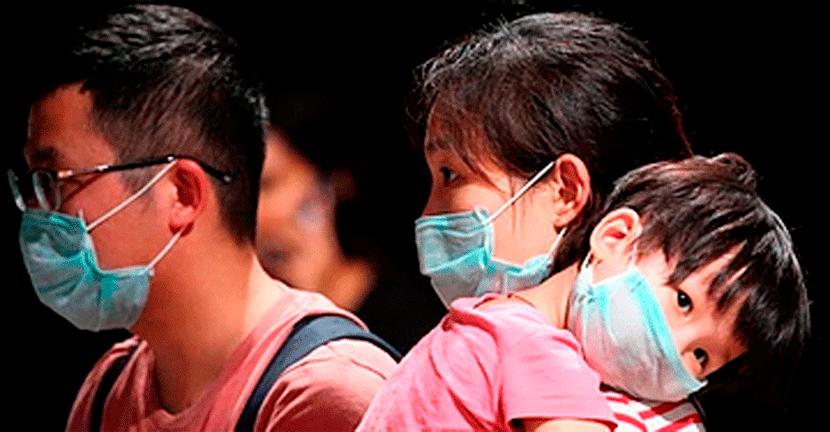 Imagen México está preparado para enfrentar coronavirus