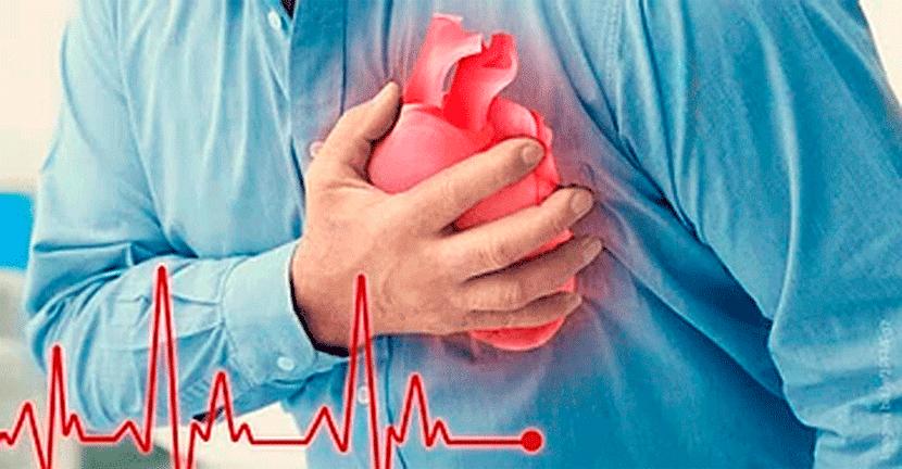 Imagen Enfermedad cardiovascular: principal causa de muerte en México, supera a diabetes y cáncer