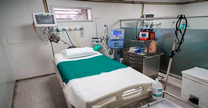 Imagen Tecnología para salvar vidas en Terapia Intensiva