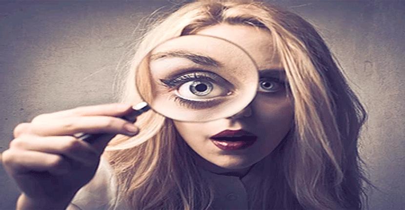 Imagen No solo de Vitamina  A vive el ojo