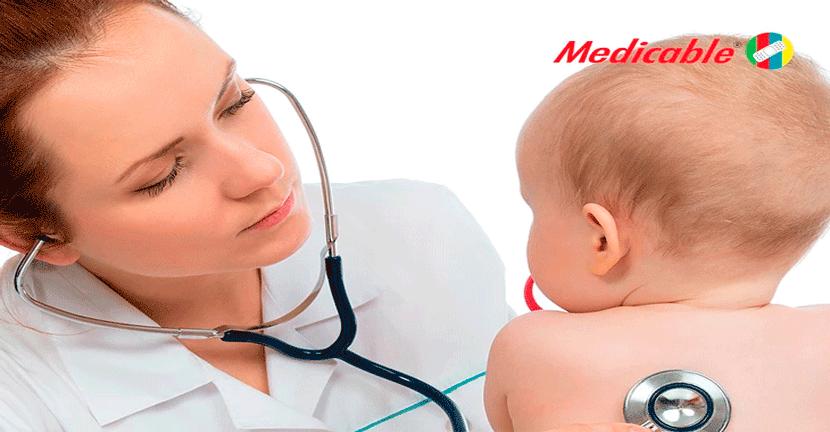 Imagen El papel del infectólogo pediatra