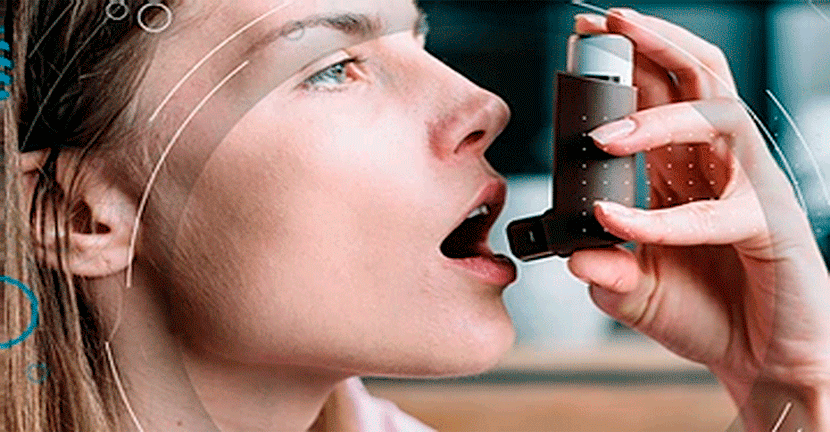 Imagen Origen del asma