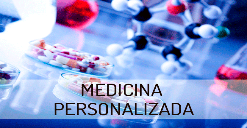 Imagen Medicina personalizada
