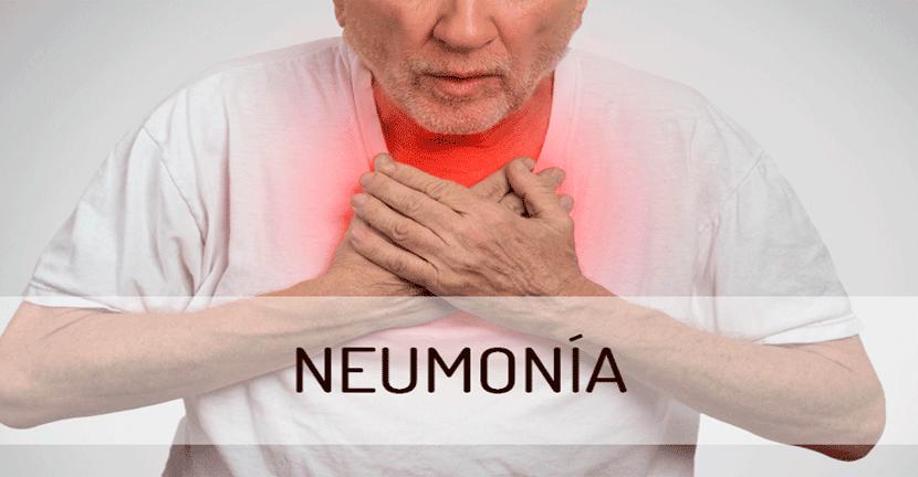 Imagen Neumonía