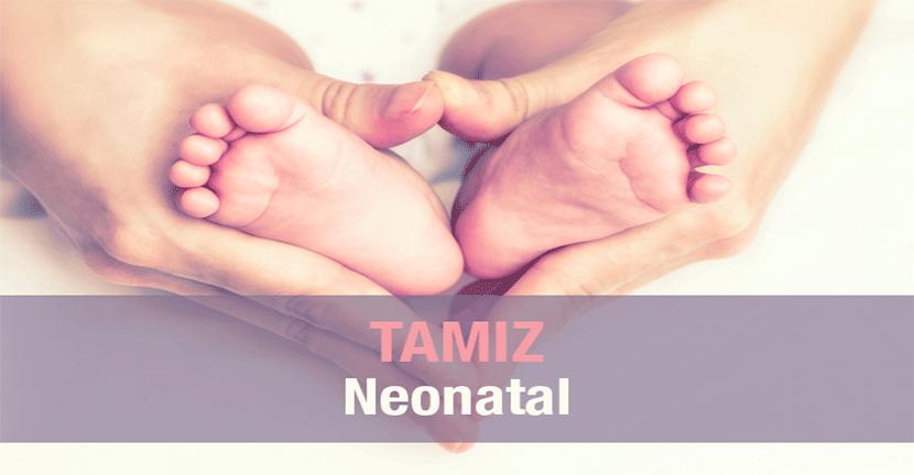 Imagen Tamiz Neonatal