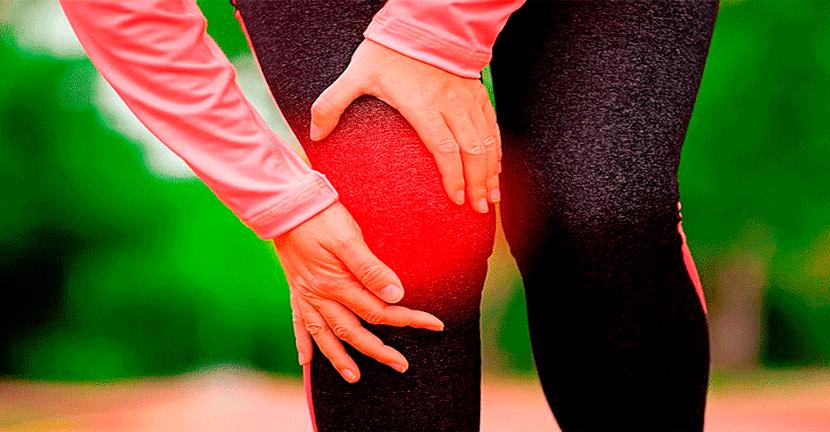 Imagen ¿Dolor al caminar? puede ser Osteoartrosis