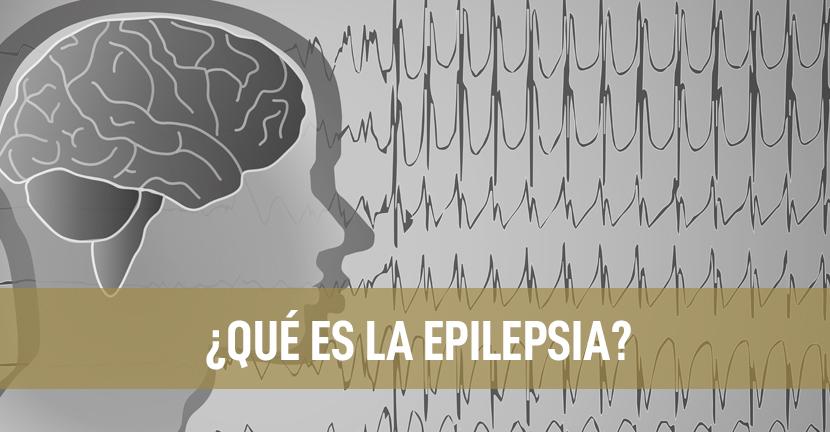 Imagen ¿Qué es la epilepsia?