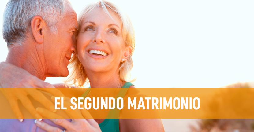 Imagen El segundo matrimonio