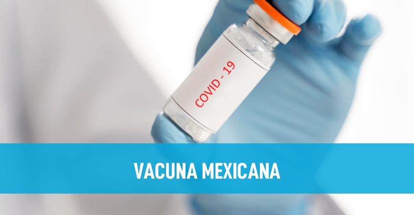 Imagen Vacuna Mexicana