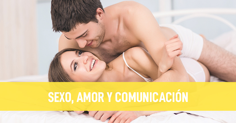 Imagen Sexo, amor y comunicación