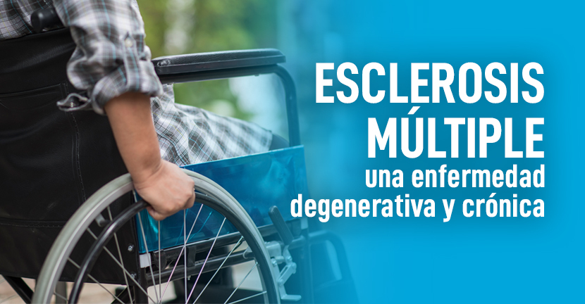 Imagen Esclerosis Múltiple