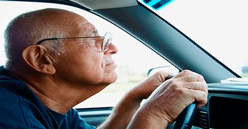 Imagen Problemas de visión duplican el riesgo de sufrir accidentes automovilísticos e infracciones
