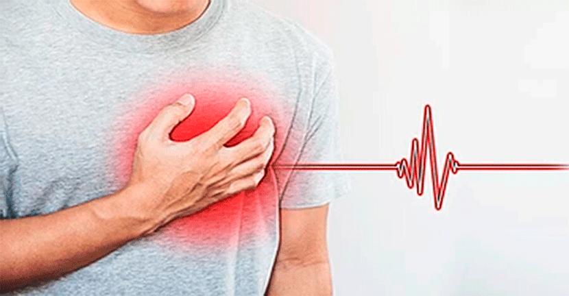 Imagen El 44% de los sobrevivientes de ataques cardíacos no controla sus niveles de colesterol