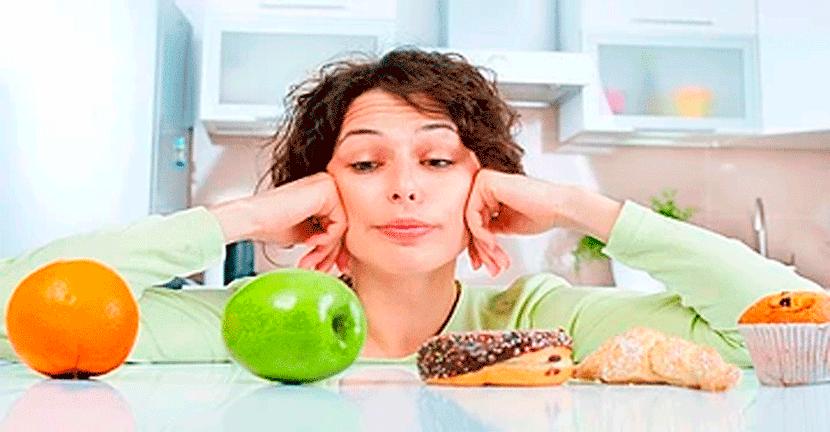 Imagen Objetivos para bajar de peso prepárate para el éxito