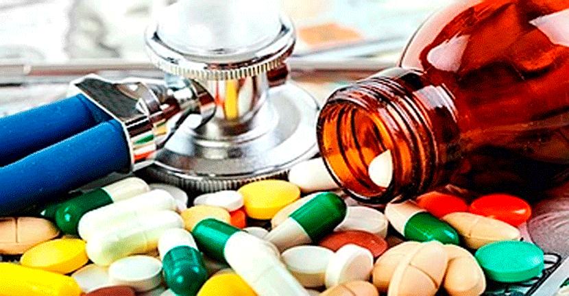 Imagen ¿Estás usando mal los antibióticos?