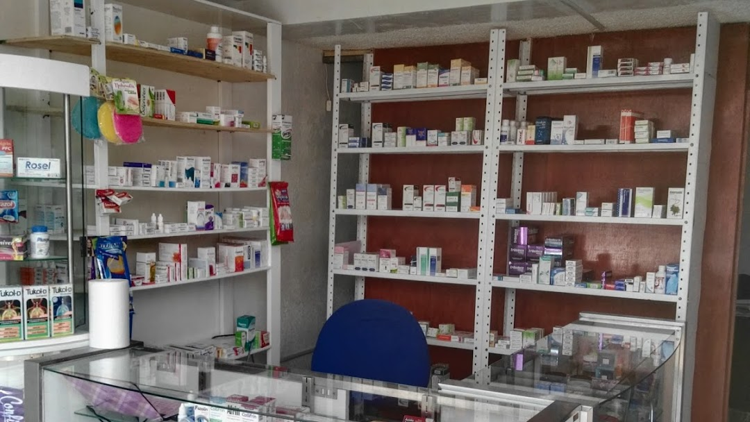 Imagen de la farmacia Farmacia De Genericos Yeina
