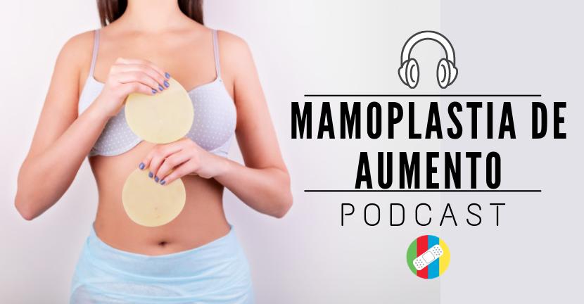 Imagen Mamoplastia De Aumento