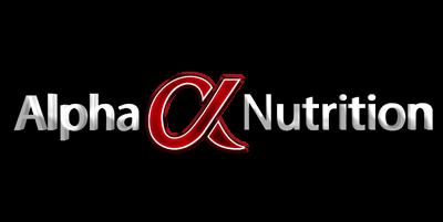 Imagen del producto Alpha Nutrition