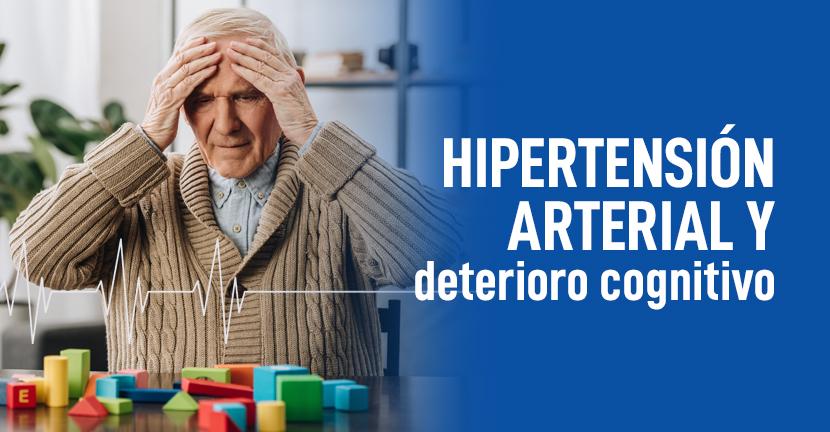 Imagen del video Hipertensión arterial y deterioro cognitivo