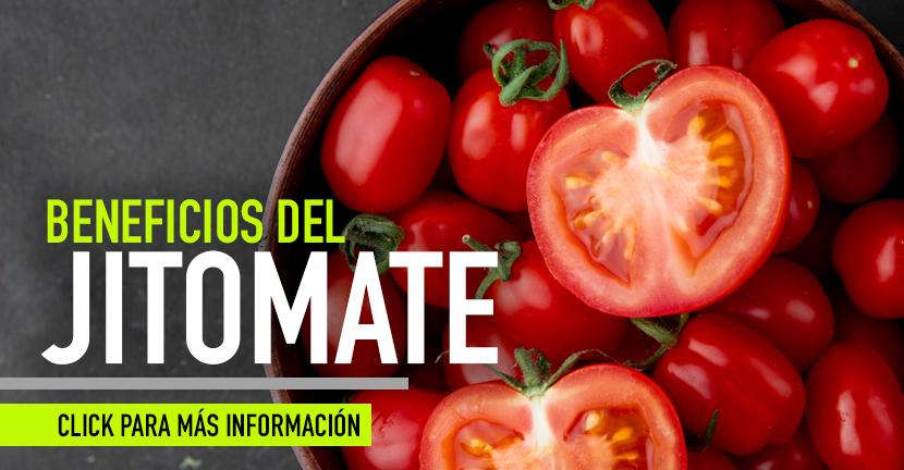 Imagen del video Beneficios del jitomate